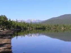 Озеро Б. Слюдянское