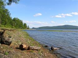 Прогулки по побережью Байкала