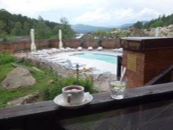 SPA-отель Фонград Resort SPA Hotel