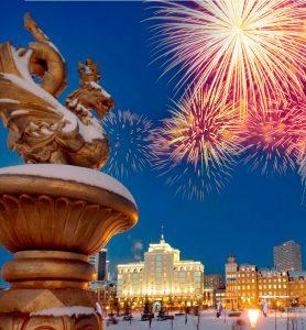 новый-год-в-Казани