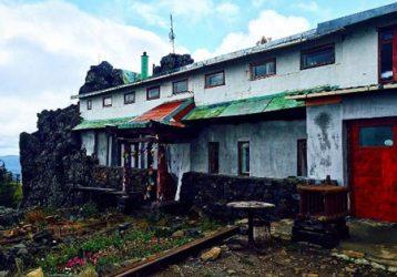 буддийский монастырь «Шад Тчуп Линг»