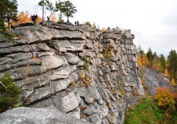 Тур на Аракульский Шихан, Большие Аллаки и Каслинское литьё