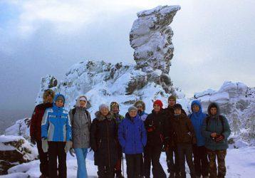 Поход-на-гору-Качканар-в-буддийский-монастырь-Шедруб-Линг