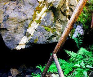 Тур в Кыштым на Слюдорудник и гору Сугомак