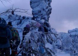 "Активный тур ""Гора Качканар"" и буддийский монастырь «Шедруб Линг»"