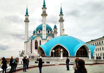 Добро пожаловать в Казань 2 дня4