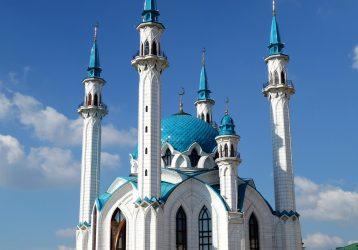 Добро пожаловать в Казань 3 дня
