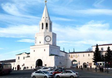 Добро пожаловать в Казань 3 дня4