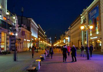 Тур в Казань 4 дневный 4