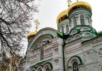 Тур в Казань 4 дневный 3