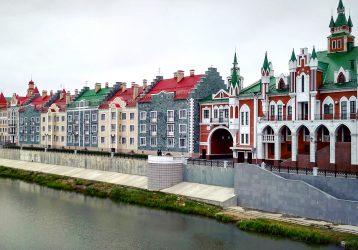 Туры в Казань зимой3
