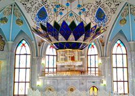 Туры в Казань зимой2