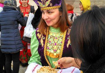 Туры в Казань зимой4