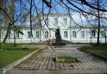 Алапаевск - Нижняя Синячиха