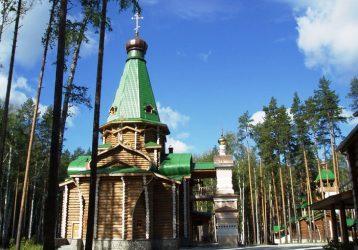 Обзорная экскурсия по Екатеринбургу + Ганина Яма
