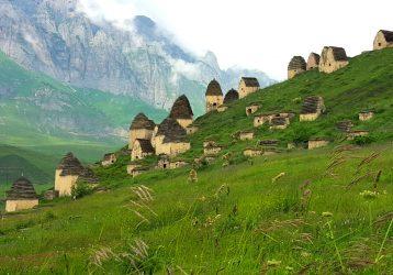 Кавказская рапсодия