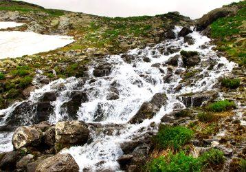 Озера хребта Абишира-Ахуба4