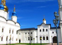 Автобусный тур в Тобольск из Екатеринбурга