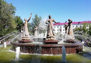 Сказы, легенды и предания Южного Урала3