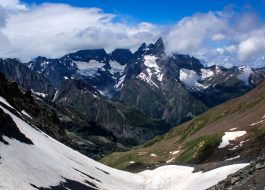 Горы Кавказа4