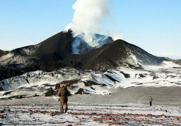 Зимняя Камчатка (2)