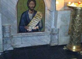 Верхотурье-Меркушино-духовный центр Урала