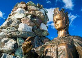 Сказы, легенды и предания Южного Урала4