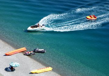 Черное море Сочи
