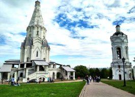 Туры Москва - Санкт-Петербург