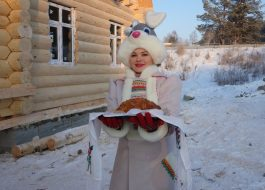 Новогодние программы в Парке Сказов