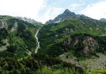 Горы Кавказа3