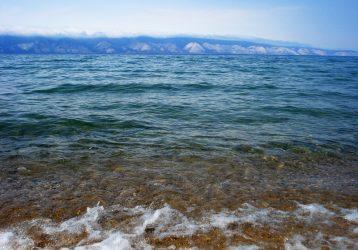 Круиз по Байкалу 8 дней