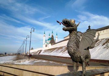 Казань Йошкар-Ола