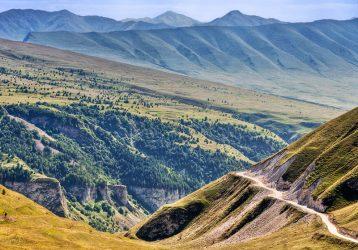 Притяжение Кавказа (3)