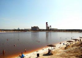 Соль-Илецк 10 дней
