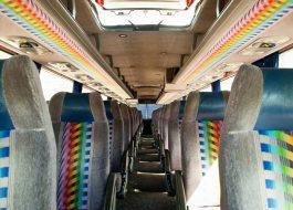 Автобус VanHool