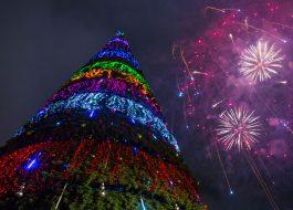 Казань-новый-год 2020 Рождество