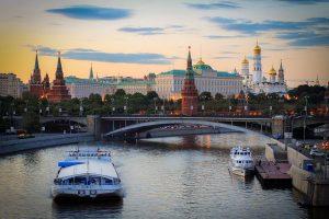ЗОЛОТАЯ МОСКВА ЛЕТО 2019, экскурсионный тур от 2 до 7 дней