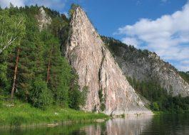 тур по Уралу