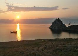 Великолепие Байкала