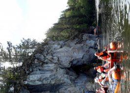 """""""Долина Сергинских пещер"""" экскурсия-сплав по Оленьим ручьям, 1 день"""