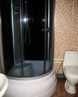 Акраим-проживание-с-удобствами-душ