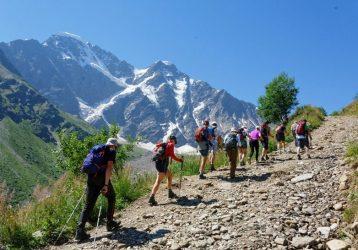 Экскурсионно-активный тур «Легенды горной Дигории»