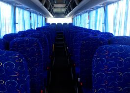 Аркаим-туристический-автобус-YUTONG-47-мест-Салон