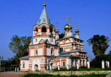 Богоявленская-церковь-Соликамск