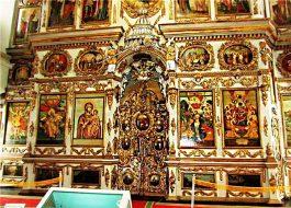 Богоявленская-церковь-Соликамск-Иконостас