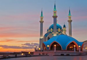 Собор в Казани