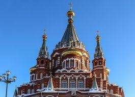 Ижевск-храм