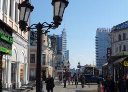 Казань из Екатеринбурга летом (1)