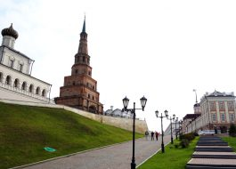 Казань из Екатеринбурга летом (3)